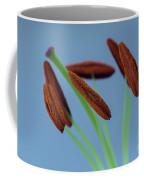 Lily Macro 3 Coffee Mug