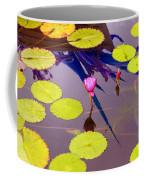 Lily Pads 2 Coffee Mug