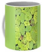 Lily Pads Coffee Mug