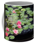 Lily Pond Monet Coffee Mug