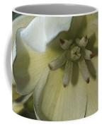 Lily Poster Coffee Mug