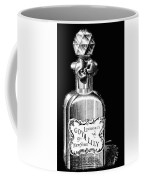 Lily Coffee Mug by ReInVintaged