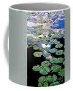 Lily Stairway Coffee Mug
