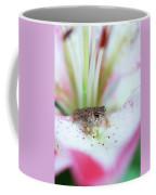 Lily Toad Coffee Mug