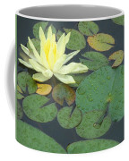 Lilypad Coffee Mug