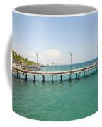 Limassol Marina  Coffee Mug