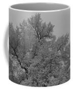 Limb Lace Coffee Mug