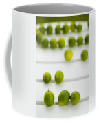Lime Green Coffee Mug