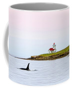 Lime Kiln I Coffee Mug