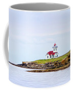 Lime Kiln Iv Coffee Mug