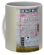 Lime Valley Mills Coffee Mug