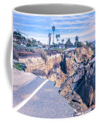 Limited Beach Access Coffee Mug