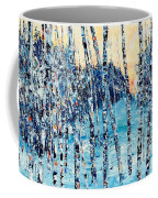 Limited Edition Birch Series 6 Coffee Mug
