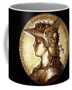 Limited Edition  Marianne Twilight Coffee Mug