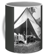Lincoln & Mcclellan Coffee Mug