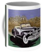 Lincoln Continental Mk I Coffee Mug