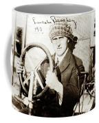 Lincoln J. Beachey March 3, 1887 March 14, 1915 Coffee Mug