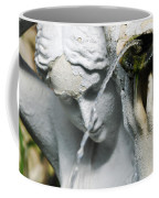 Lincoln Park Conservatory Fountain Coffee Mug