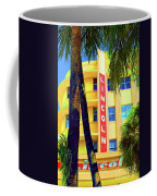 Lincoln Theatre - Sobe Coffee Mug