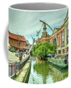 Lincoln Waterside  Coffee Mug