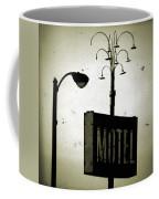 Lincolnwood Motel District Coffee Mug