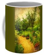 Linden Gardens 2 Coffee Mug
