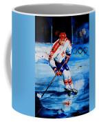 Lindros Coffee Mug