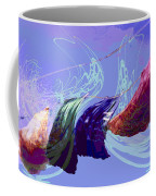 Line Dance Coffee Mug