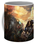 Lineage II Coffee Mug
