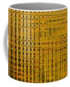 Linear Ripples 278 Coffee Mug
