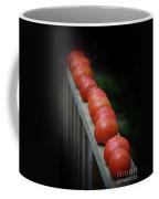 Line'em Up Coffee Mug