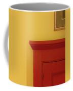Lines And Color Coffee Mug