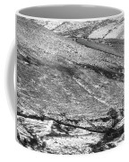 Lines And Landmarks Coffee Mug