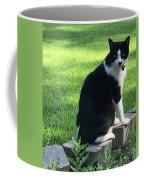 Lingering Lucy Coffee Mug