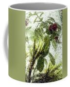 Lingonberry Coffee Mug
