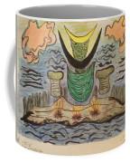 Linguaggio Dei Segni Coffee Mug