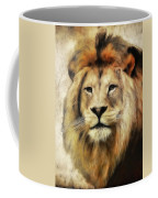 Lion Majesty Coffee Mug