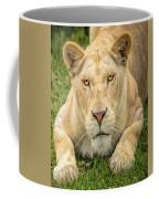 Lion Nature Wear Coffee Mug
