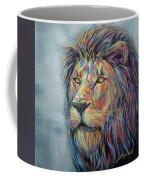 Lion No.3 Coffee Mug
