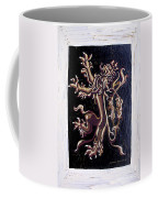 Lion Rampant Coffee Mug