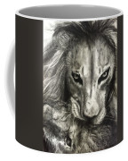 Lion's World Coffee Mug