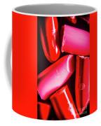 Lipgloss And Letdown Coffee Mug