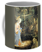 Lippi  Fra Filippo Painting Year1463 Coffee Mug