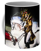Lippizan Row Coffee Mug