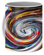 Liquefied Graffiti 4 Coffee Mug