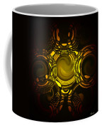 Liquid Aurora 1 Coffee Mug