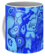 Liquid Blue Dream - V1cbs30 Coffee Mug