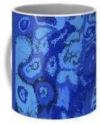 Liquid Blue Dream - V1lle30 Coffee Mug