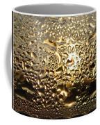 Liquid Gold Coffee Mug