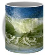 Liquid Thunder Coffee Mug